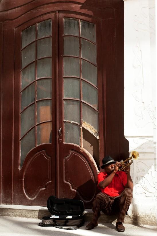Henrik Bøegh: Fotografier fra Cuba